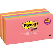 Post-it® Cape Town Collection