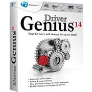 Driver Genius Professional 14 for Windows (1 User) [Download]