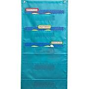 Carson-Dellosa File Folder Storage Teal