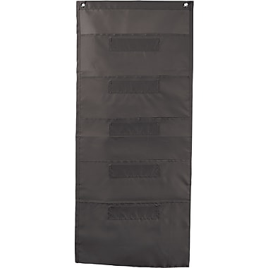 File Folder Storage Black