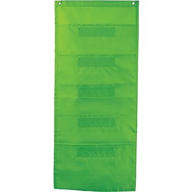 Carson-Dellosa File Folder Storage, Lime (158565)