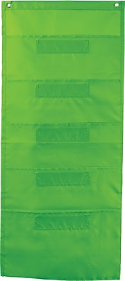 File Folder Storage Lime
