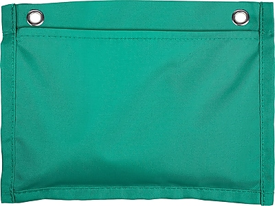 Carson-Dellosa Board Buddies Pocket Charts, Teal
