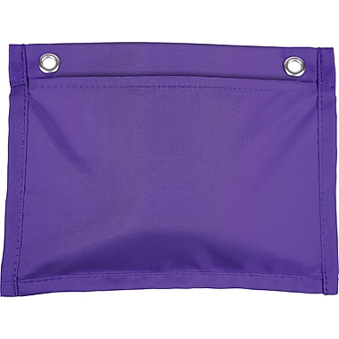 Carson-Dellosa Board Buddies Pocket Charts, Purple
