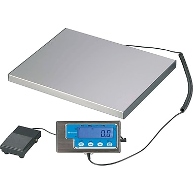 Brecknell Portion Control Scale, 30 lb. (LPS-15)