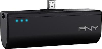 PNY Power Pack DCM2200 2200mAh Micro-USB, Black