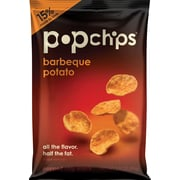 Popchips™, Barbeque, 3.5 oz., 12 Bags/Box