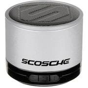 Scosche BoomStream Mini Bluetooth Wireless Speaker