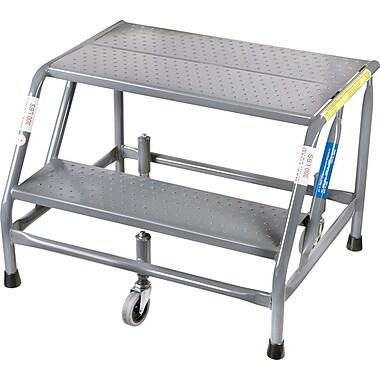 2-Step Rolling Ladder