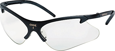 Smith & Wesson® ANSI Z87.1 Code 4 Safety Glasses, Clear