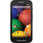 Motorola MOTO E 4GB Refurbished Smartphone, Unlocked