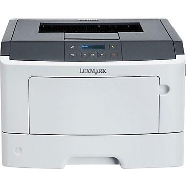 Lexmark MS312DN Monochrome Laser Single Function Printer (35S0060)