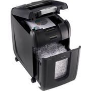Swingline Stack and Shred 230X Auto Feed 230-sheet Cross Cut Shredder (3381657573)