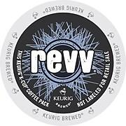 Keurig® K-Cup® Green Mountain® Revv™ Coffee, Regular, 22/Pack (4062)
