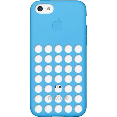 Apple - Étui pour iPhone 5C, bleu