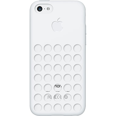 Apple iPhone 5C Case, White