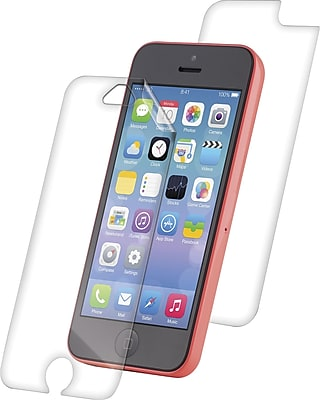 Zagg iPhone 5C Full Body invisibleSHIELD Screen Protector
