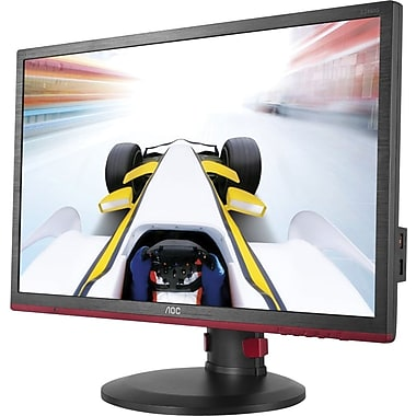 AOC G2460PQU 144hz, 1ms 24-Inch Professional Gaming Monitor