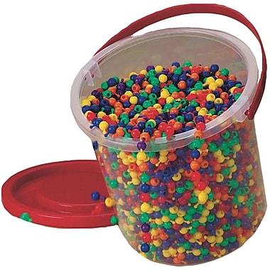 S&S® Bucket of Pop Beads