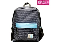 Me to We Backpack, Inspiring Word Print (50184)