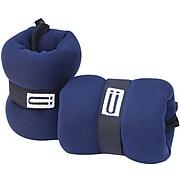 Trimax Sports® Zenzation™ 5 lbs. Ankle Wrist Weights, Blue