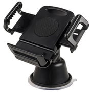 Insten® Suction Mount In Car Phone Holder, Black