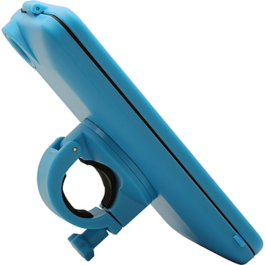 Aduro Sport Bike Mount for iPhone 5/5s Blue