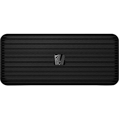 Soundfreaq Pocket Kick Ultra Portable and Pocketable Bluetooth Speaker, Black