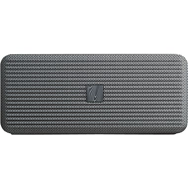 Soundfreaq Pocket Kick Ultra Portable and Pocketable Bluetooth Speaker, Platinum