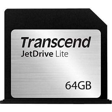 Transcend® JetDrive™ Lite 130 64GB Flash Expansion Card