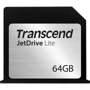 Transcend® JetDrive™ Lite 130 64GB Flash Expansion Card