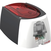 Badgy100 Color ID Card Printer