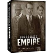 Boardwalk Empire: Season 4 (DVD)