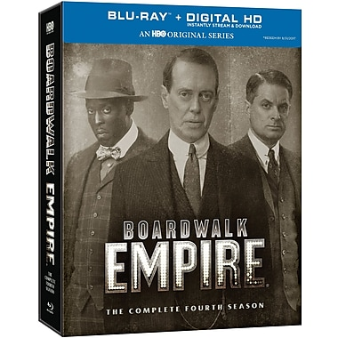 Boardwalk Empire: Season 4 (Blu-ray)