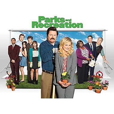 Parks and Recreation: Season 6 (DVD)