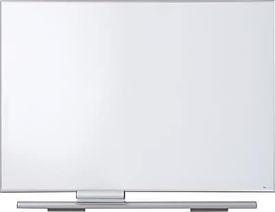 Iceberg Polarity Porcelain Magnetic Dry-Erase Boards, 48