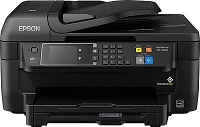 Epson WorkForce WF-2660 All-in-One Printer (C11CE33201)