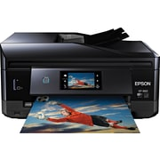Epson® Expression XP-860  Wireless Small-in-One Multifunction Color Inkjet Photo Printer