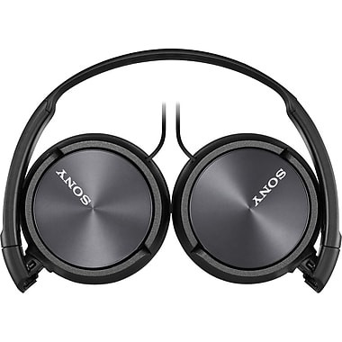 Sony MDRZX310APB Headphone for Smartphone, Black