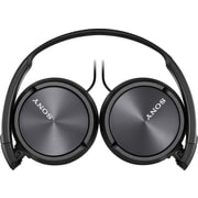 Sony MDRZX310APB Headphones for Smartphone