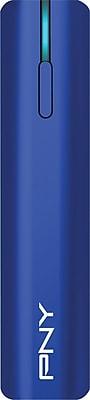 PNY Power Pack T2200 2200mAh 1 Amp (PB22001B01RB)