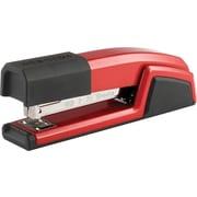 Bostitch Stapler, 25-Sheet Capacity, Red
