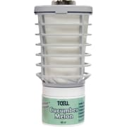 Rubbermaid TCell Microtrans Odor Neutralizer Refill, Cucumber Melon, 1.62oz