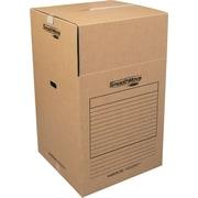 Bankers Box SmoothMove Wardrobe Box, 3/CT (7711001)