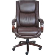 La-Z-Boy Winston Big & Tall Chair, Brown or Black