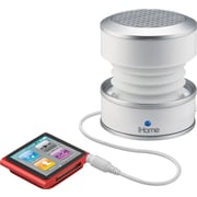 iHome iM59 Rechargeable Color Changing Mini Speaker