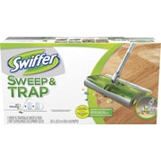Swiffer® Sweep & Trap™