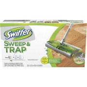 Swiffer® Sweep & Trap™