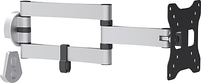 Wall Arm Mount for 13 inch to 27 inch LED TVs