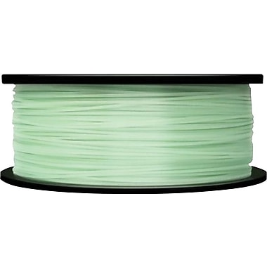 MakerBot PLA Large Spool Filament, 1.75mm, Glow in the Dark